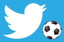 20 Footballers To Follow On Twitter | Football | Scoop.it