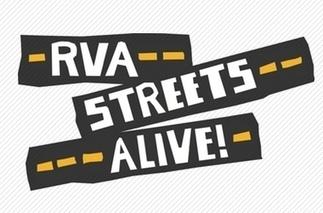 Mayor Jones, Sports Backers announce RVA Streets Alive! - RVANews | YogaLibrarian | Scoop.it