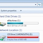 How to Share CD & DVD Drives Over the Network on Windows - How-To Geek | Techy Stuff | Scoop.it