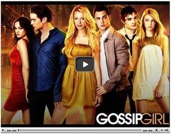 Watch Gossip Girl Episodes   Watch Entertaining TV Shows Online   Scoop.it