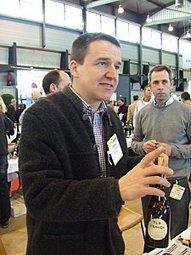 Trauben, Liebe und Zeit - Orange- und Naturweine auf der Biomesse | Weinrallye | Scoop.it
