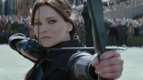 First trailer for The Hunger Games: Mockingjay Part 2 lands - 'The game isn't over' | Read all about it | Scoop.it