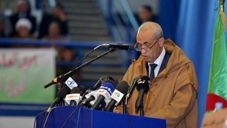 Algérie : Le projet de révision de la Constitution va donner une forte impulsion au secteur agricole - Algérie Presse Service | Dessine-moi la Méditerranée ! | Scoop.it