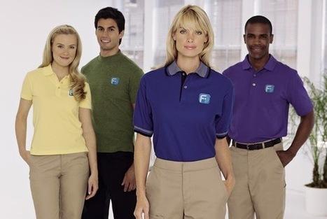 Công ty may Đồng phục uy tín và chuyên nghiệp tại TPHCM: Cơ sở may đồng phục áo thun giá rẻ | Ao thun dong phuc - Tap de | Scoop.it