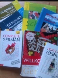 Teach Yourself German ... with a little help! - Angelika's German Tuition & Translation | ProspectNetworking  Businesses | Scoop.it