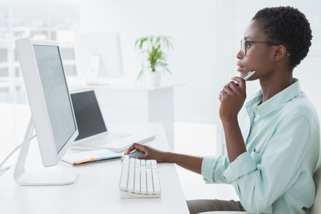 Developing Targeted Initiatives For Women Of Color InTech | Trending Intelligence | Scoop.it