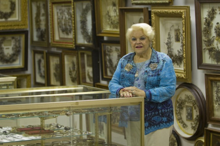 Welcome to Leila's Hair Museum | Antiques & Vintage Collectibles | Scoop.it