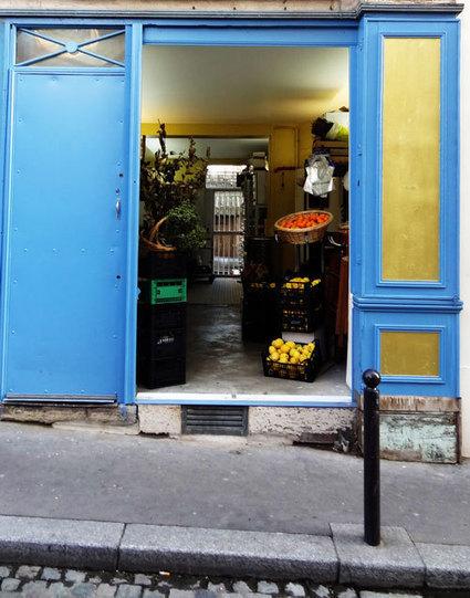 Des saveurs d'été ? Au Concervatoire,  picnic gastronomique intime - PARIS 10e | Parisian'East : à table ! Les Restau et les Bars de la communauté urbaine des amoureux de l'Est Parisien. | Scoop.it