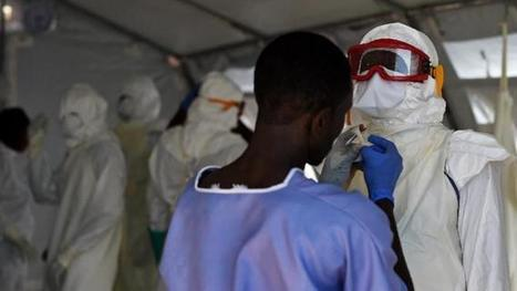 Sierra Leone quarantines 700 homes after Ebola case - Yahoo News | CLOVER ENTERPRISES ''THE ENTERTAINMENT OF CHOICE'' | Scoop.it