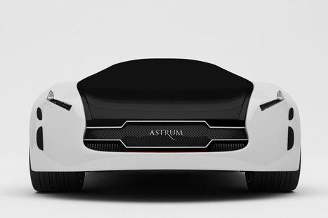 astrum meera | Chasing the Future | Scoop.it