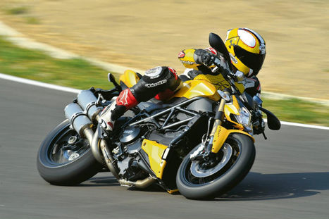 Michael Neeves' top five bikes of 2012 | Ductalk Ducati News | Scoop.it