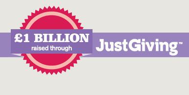JustGiving raises £1 billion | Charityadviser | Scoop.it