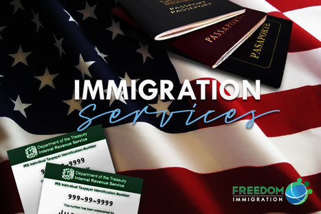Immigration Services in Orlando | Tax & Accounting | Scoop.it