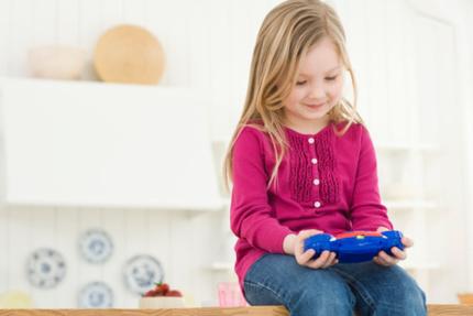 ¿A qué juegan los niños españoles? | A New Society, a new education! | Scoop.it
