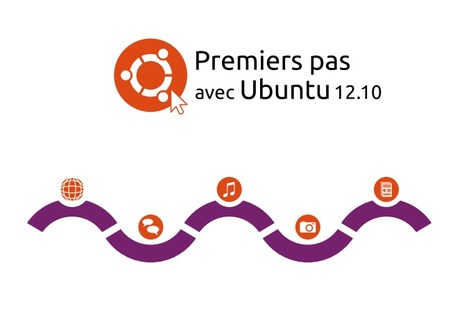 Le Guide (PDF) de démarrage Ubuntu 12.04/12.10 en français | formation 2.0 | Scoop.it