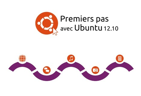 Le Guide (PDF) de démarrage Ubuntu 12.04/12.10 en français | Time to Learn | Scoop.it
