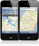 Google Reportedly Readies Maps App For iOS As Eddy Cue Manages Apple's Maps Improvements | TechCrunch | Web Marketer | Scoop.it