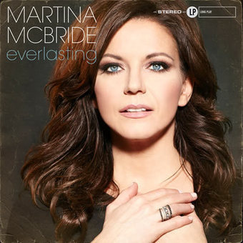 Martina McBride Rides Her Soul Train | Country Music Today | Scoop.it