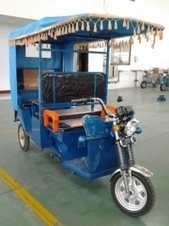 Mishu's Store • India's leading Battery operated Rickshaw Provider on EMI with Zero percent interest | E Rickshaw Free On Membership | Scoop.it