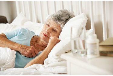 Les seniors n'ont pas le même rythme circadien | DORMIR…le journal de l'insomnie | Scoop.it