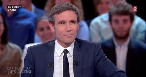 Manipulations médiatiques en série contre Mélenchon à «Des paroles et des actes» - Par Antoine Léaument   Critique du changement   Scoop.it