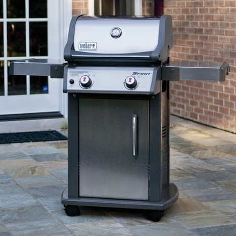 7 Best BBQ Gas Grills for Boston (Reviews/Ratings/Prices) | Cooking | Scoop.it