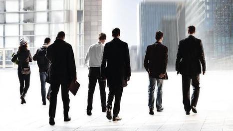 Pour les cadres, le CDI ne sera bientôt plus la norme | Droit des contrats de travail en France | Scoop.it