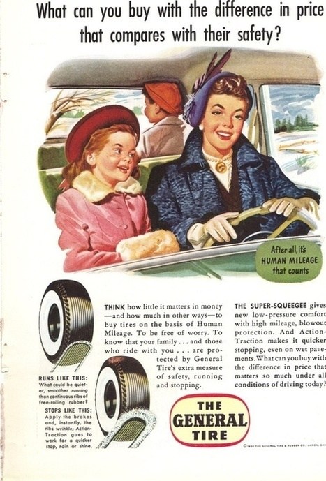 Toopneus'blog! | Un pneu pas cher ou un pneu 1er prix ? | Info-Pneus : actus, conseils, promos | Scoop.it