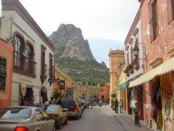 San Sebastián Bernal. Pueblo Mágico ubicado en el estado de Querétaro, México | La Miscelánea | Scoop.it