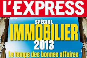 Immobilier: le temps des bonnes affaires - L'Express | Consommez Autrement | Scoop.it