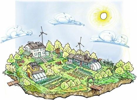 3 Maggio: un giorno per celebrare la Permacultura | Ecologia Evolutiva | Scoop.it