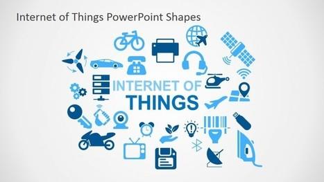 Internet das Coisas: entenda o conceito e o que muda com a tecnologia | Renata Collins | Acessibilidade na Web | Scoop.it
