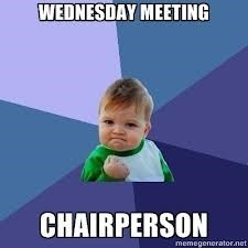 Tips for the Chair | Meeting Management INDPA | Scoop.it