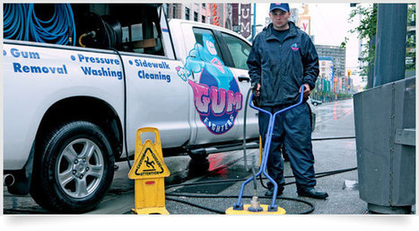Pressure Washing Services Vancouver   Pressure Washing   Scoop.it