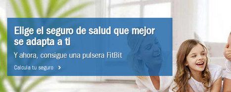 Axa te regala una pulsera Fitbit al contratar un seguro de salud | Seguros, Ahorro e Inversión | Scoop.it