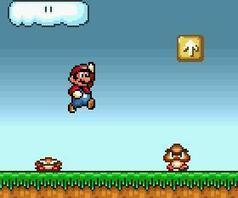 Lots of Mario games for play online   Dayoyo   Scoop.it