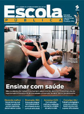 Sexualidade em discussão | Revista Escola Pública | Contextualização: Implantar e implementar conhecimento! | Scoop.it