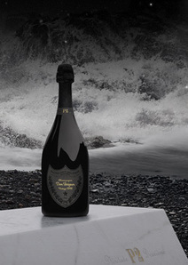 Dom Perignon P2 'kwantumsprongchampagne' - Champagne Blog   The Champagne Scoop   Scoop.it