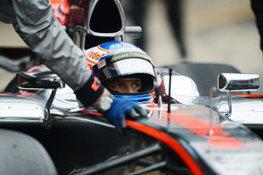 Button se voit longtemps chez McLaren - ESPN F1 | Auto , mécaniques et sport automobiles | Scoop.it