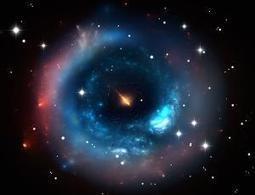 Desktop sonic black hole emits Hawking radiation | Amazing Science | Scoop.it
