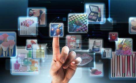 Cosmétiques et digital – #1 Recréer son univers de marque sur le digital | Quand la beauté touche au digital | Scoop.it