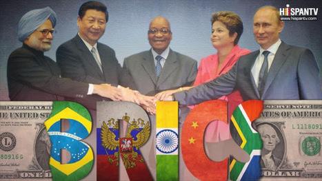 Cumbre BRICS-OCS marca fin de hegemonía occidental | La R-Evolución de ARMAK | Scoop.it