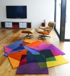 How to Choose the Right Carpet for Every Room at Your Home? | home | Scoop.it