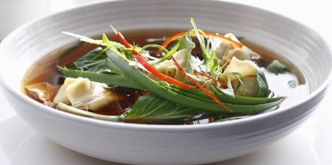 La saveur umami serait bénéfique pour la santé | Perspectives en Agroalimentaire | Scoop.it