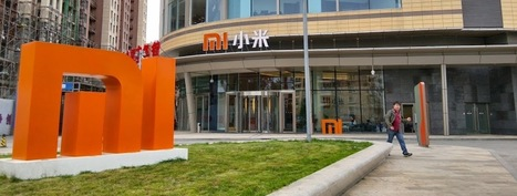Xiaomi Sells 26.1M Smartphones in 1H 2014 | Telecoms & Devices | Scoop.it