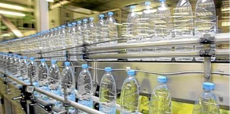 La ville de Concord interdit les petites bouteilles d'eau en plastique | Toxique, soyons vigilant ! | Scoop.it
