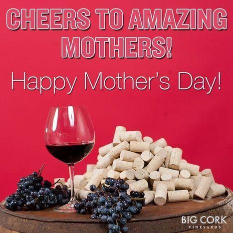 Big Cork's Cinco De Mayo Pearalicious Sangri | Wineries - Big Cork Vineyards | Scoop.it
