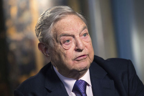 Soros Doubles YPF Stake in Argentina's Nascent Shale Boom | Energy Supply Chain Leaders | Scoop.it
