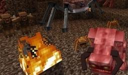 Lycanite's Mobs Mod para Minecraft 1.7.2 | Minecraft | Scoop.it