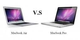 What were looking MacBook Air or MacBook Pro-SuperZoo.co.uk | MacBook Models | Scoop.it